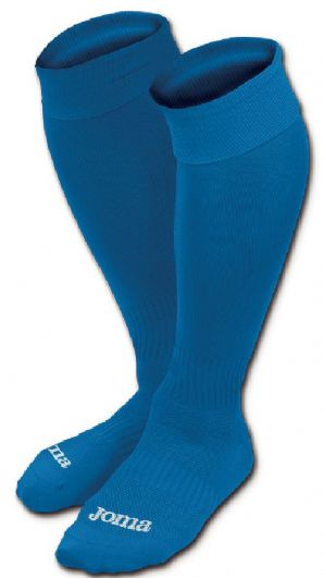 Ballybofey United FC Royal Blue Socks 2018 - Adults